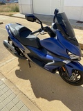 KYMCO - X CITING S - foto