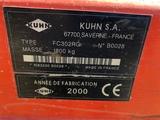 SEGADORA KUHN FC302 RG - foto