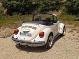 VOLKSWAGEN - VW 1303S BUGGY 1303 S - foto
