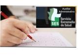 TEMARIO OPOSICIONES AUX. ADMIN -SES-PDF - foto