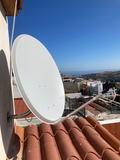 Instalador Antenista TDT.SAT.TV - foto