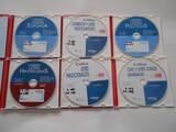 6 cds códigos la ley - foto