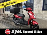 SYM - X-PRO 50 - foto