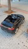coche de bateria - foto