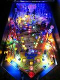 Family Guy Arcade máquina de pinball  - foto