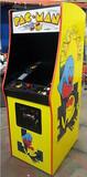 PAC-Man Maquina arcade de Midway  - foto