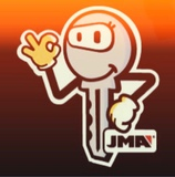 Distribuidor de llaves en bruto jma - foto