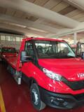 Servicios de Grua porta vehículos Madrid - foto