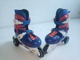 patines niños - foto
