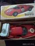 coche Paya - foto