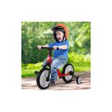 Bicicleta de Equilibrio en Color Rojo - foto