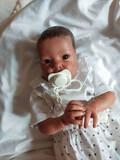 Bebé prematuro - foto
