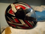 CASCO SHIRO RACE R SH-2500/2504 - foto