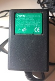 Adaptador transformador cargador CA/CC - foto