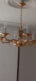 lámparas de casa - foto