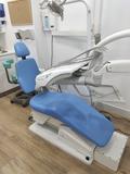 sillones dental fedesa - foto