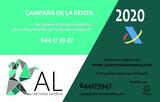 RENTA 2020 TELEMATICA - foto