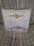 COLECCIóN DVD GLORIAS BLANCAS