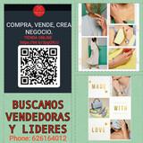 MASPALOMAS I VENDEDORAS Y LIDERES CLAY - foto