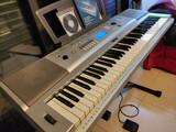 SE VENDE PIANO DIGITAL YAMAHA DGX-220