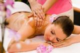 Servicio masaje  - foto