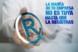 REGISTRO MARCAS Y PATENTES - foto