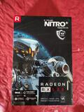 SAPPHIRE RADEON RX 570 4GB GDDR5