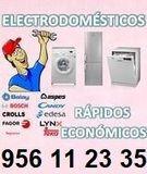 Tecnicos de Electrodomesticos - foto