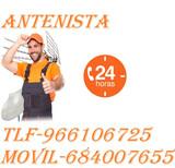 Antenas torrevieja Antenista - foto