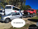 GRUA COCHES ECONOMICA 608396178 - foto