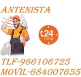 Antenista Alicante Económicos 24 horas - foto
