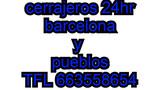 cerrajeros baratos Barcelona 68 - foto