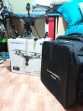 CAMBIO DRONE TYPHOON H