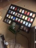 recambios de máquina tabaco Jofemar - foto