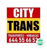 Transportes de Madrid a Cádiz - foto