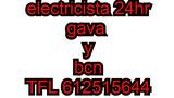 electricista Gavá - foto