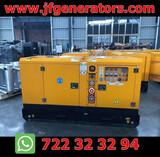 Generador eléctrico  diesel 75 KVA Z75 - foto