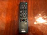 MANDO SONY RM-862 TV VTR KV29F1U