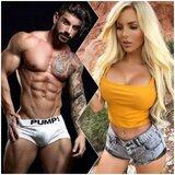 Striper sevilla / boys / drag queen - foto