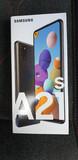 SAMSUNG GALAXY A21S 128GB/4GB-PRECINTADO