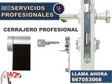 Cerrajero Granada 24 horas - foto