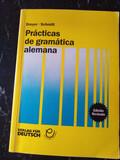 PRÁCTICAS DE GRAMÁTICA ALEMANA - foto