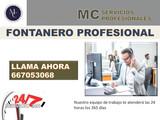 Fontaneros 24horas Granada - foto