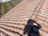 Poner su tejado en manos de profesionale - foto