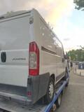 Grua porta vehículos barato económico Ma - foto