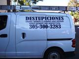 MIAMI DESTUPICIONES, 3053003283 - foto