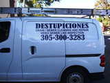 DRAIN AND SEWER CLEANING, MIAMI, FLORIDA - foto