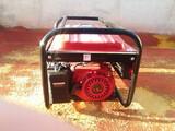 generador de luz - foto