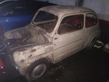 CHASIS DE SEAT 600 N - foto