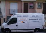 Transporte inmediato barato. - foto